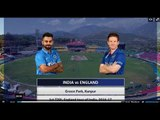 India Vs England 1st T20 Match Highlights | Oneindia News