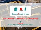 Maçonnerie Artisanale de France, entreprise générale de bâtiments à Trappes.
