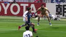 All Goals FIFA  WC Qualification AFC  R3 Group B - 28.03.2017 Japan 4-0 Thailand