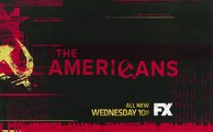 The Americans - Trailer 2x10