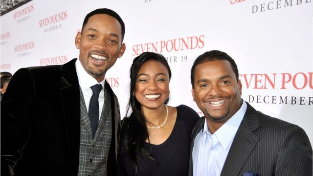 "The Cast of ""Fresh Prince of Bel Air"" Reunite"