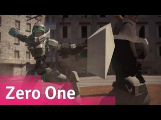 Zero One - Animation Short Film // Viddsee
