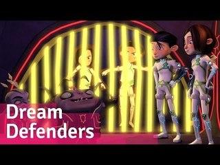 Dream Defenders - Animation Short Film // Viddsee
