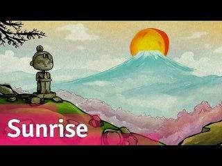 Sunrise - Animation Short Film // Viddsee