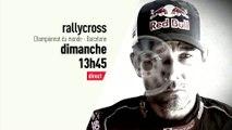 Sport Auto - championnat du monde de Rallycross : Etape 1 en Espagne bande annonce