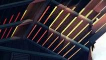 Steven Universe - Barn Mates - Lapis Lazuli y Peridot