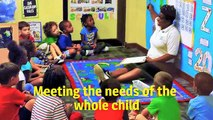 Early Learning Centers of Broward - Building the Foundation for your Child's Bright Future