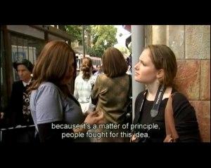 Rules for Ultra-Orthodox Jewish women