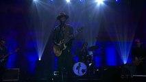 Gary Clark Jr. - Our Love [Live on Conan]