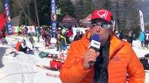 Hautes-Alpes : Finale U16 des championnats de France de ski aux Orres