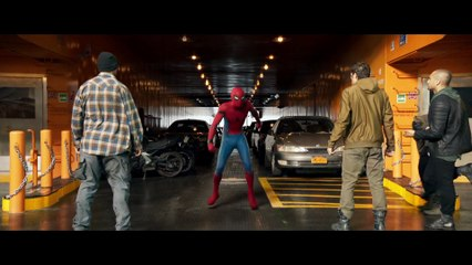SPIDER-MAN  HOMECOMING - Official Trailer #2 (HD) de
