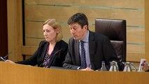 Scottish Parliament votes for second independence referendum