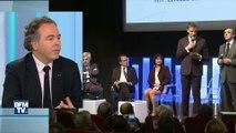 """""""Si les faits sont avérés, c'est un des plus grands scandales de la Ve République"""", pour Chatel"""