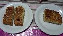طريقة عمل هريسة حلوة بسبوسة تونسية - Harissa tunisienne sucrée - Tunisian Cuisine Zakia