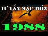 MẬU THÌN 1988 TƯ VẤN CHỌN HƯỚNG  - Phong Thủy - Xuân Thứ