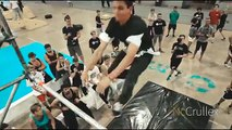 PEOPLE ARE AMAZING 2016 (Extreme Parkour)