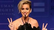 Katy Perry Y Ryan Phillippe Coqueteando