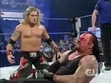 Mark Henry Attacks Undertaker & Edge Cashes In Money In The Bank WWE Smackdown May 11th 2007