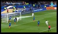Gerard Deulofeu Goal HD - France 0-2 Spain - 28.03.2017
