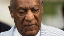 Cosby's Lawyers Seek To Bar Jury From Deposition Testimony