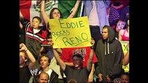 Eddie Guerrero & Batista vs Randy Orton & Mr. Kennedy SmackDown 10.21.2005