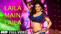 Laila Main Laila Song HD Video Raees 2017 Sunny Leone Shah Rukh Khan New Indian Item Songs