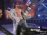 Mark Henry vs Kane Lumberjack Match WWE One Night Stand 2007