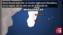 Madagascar - Il y a 70 ans, les Malgaches s'insurgeaient contre le pouvoir colonial français