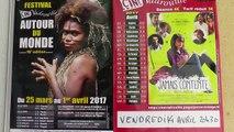 """Alpes du Sud : on a suivi le camion Ciné Vadrouille de Saint-Firmin à Manse pour les festival """"Autour du Monde"""""""