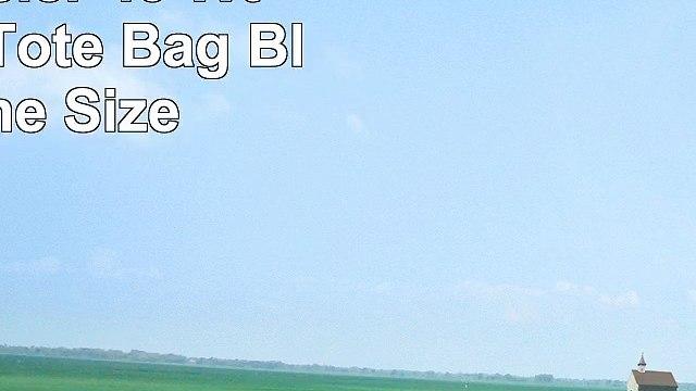 Victorinox Luggage Werks Traveler 40 Wt Shopping Tote Bag Black One Size