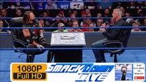 AJ Styles Vs Shane McMahon WWE SmackDown LIVE 3/28/17   WWE SmackDown LIVE 28th March 2017
