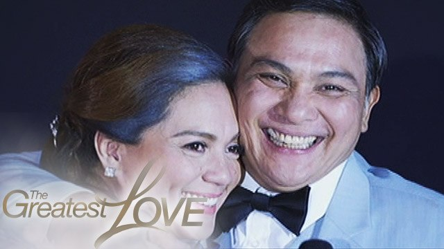 The Greatest Love: Peter and Gloria thank their family and guests | Episode 147
