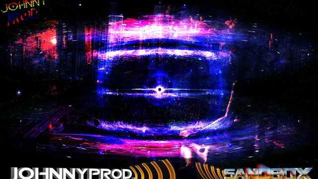 Johnny Prod - Sandbox (House,Trap)