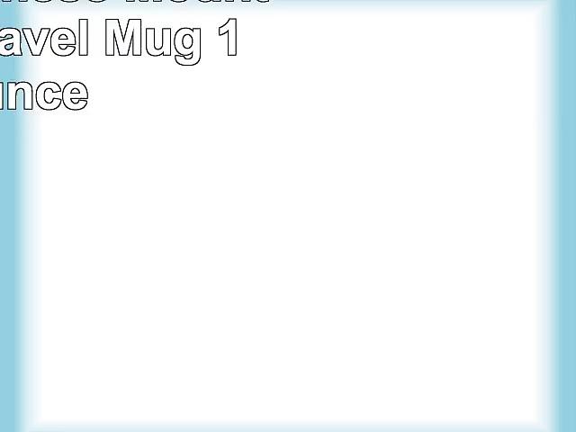 3dRose Bernese Mountain Dog Travel Mug 14Ounce