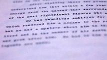 Кеннеди - о Гитлере: дневник экс-президента США выставляют на аукцион