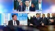 """EDITO – """"Pas de ralliement, pas de soutien, Manuel Valls va dresser les contours d'un vote utile"""""""