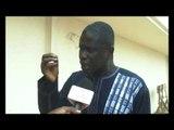 Seydi Gassama fait des révélations sur le mort de Omar Lamine Badji
