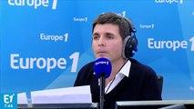 """Macron : """"Ça n'est pas parce que mon engagement est récent qu'il n'est pas durable"""""""