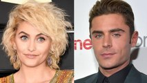 EXCLUSIVE: Zac Efron on Staying 'Baywatch' Fit & Breaking Paris Jackson's Heart: 'I'll Make it Up to Her'