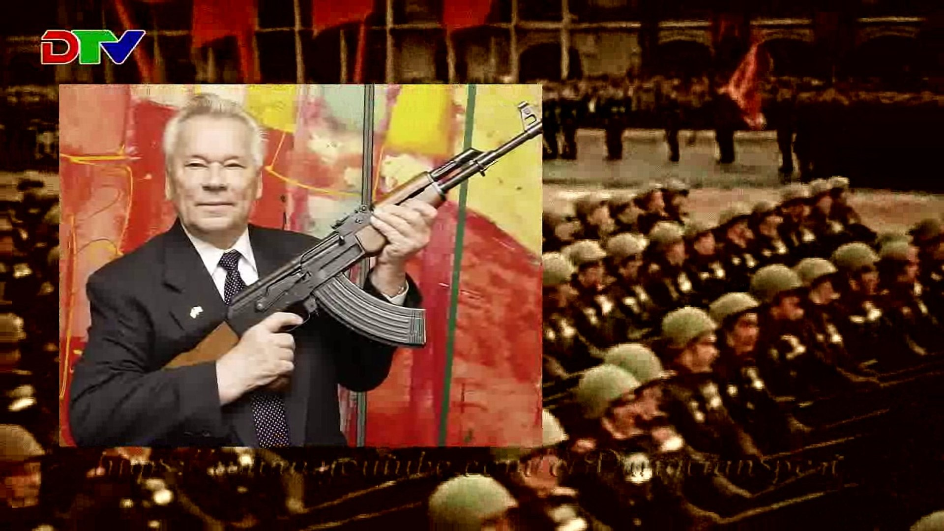 5 Best Weapons of War from the Soviet Union