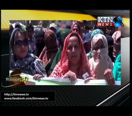 Sindh Round Up- Beena- 10 PM- 28th March 2016