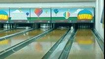 Bowling'te strike yapmanın şifresi çözüldü