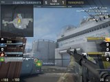 CSGO: when you're stuck in the past