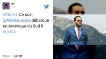 LMSA : Les internautes réagissent à l'arrivée de Nikola Lozina