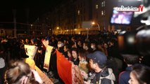 Shaoyo Liu abattu à Paris : des heurts après un nouveau rassemblement dans le XIXe