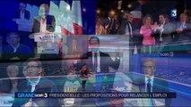 Présidentielle : les propositions des candidats pour relancer l'emploi