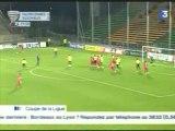 Superbe Coup Franc Mater !!! Valenciennes - Sochaux