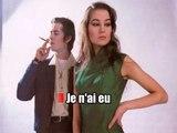 Elli et Jacno - Anne cherchait l'amour KARAOKE / INSTRUMENTAL