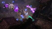 Diablo III_ Reaper of Souls - Necromancer Gameplay