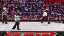 Fake Donald Trump vs. Fake Rosie O'Donnell - 1-8-2007 Raw
